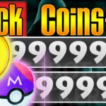 Unlimited Coins Spoof Hack How to get free Coins, Stardust and Steps from Cheats