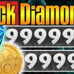 Unlimited Gold Coins Diamonds Hack How to get free Diamonds Gold from Cheats