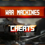 War Machines Hack – Grab Coins and Diamonds Instantly❗️2020❗️