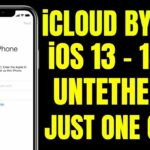 ✔iCloud BYPASS WITH CALLS FULL UNTETHERED FREE 2020 NEW TOOL