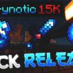 15k Special – Pack Release Montage (Warrior 16x)