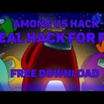 AMONG US NEW HACK FOR PC WORKING HACK FOR PC FREE DOWNLOAD 20