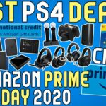 AWESOME AMAZON PRIME DAY 2020 PS4 DEALS – THE BEST DEALS YOU CAN BUY GREAT PS4 STUFF ON SALE CHEAP