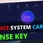 Advanced SystemCare Pro 13.7 License Keyserial Full Version 2020