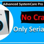 Advanced SystemCare Pro 14 No Crack Serial Key 2021