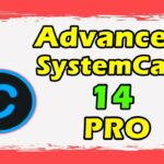 Advanced SystemCare V14 PRO Full Version Free Download