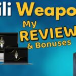 Affili Weapon Review DFY Sites, Free Products AND Traffic 🤯