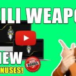 Affili Weapon Review – 🛑 STOP 🛑 The Truth Revealed In This 📽 AffiliWeapon REVIEW 👈