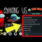 Among Us Hack Among Us Mod Menu PC ANDROID IOS MAC WORKING ALWAYS IMPOSTER HACK