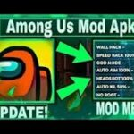 Among Us Hack Among Us Mod Menu PC IOS ANDROID WORKING