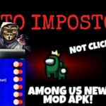 Among Us Hack Among Us Mod Menu PC IOS ANDROID WORKING 2020 No Jailbreak among us hack ios