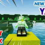 ♨Best Hack❤Yar❤New Script♦OP♦Unlimited All♦AutoFarm And Many More🔥