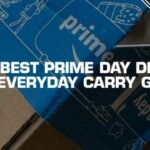 Best Prime Day Deals on Everyday Carry Gear 2020