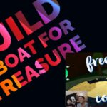 Build a Boat for Treasure with Free Codes for Freebies – Free Items Like Teleporters, Gold, and more