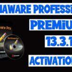 BurnAware Professional Premium 13.3 Full Activation Key 2020