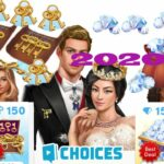Choices Stories You Play Hack 2020 – Get Your Keys and Diamonds for Free