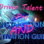 Driver Talent Pro 7.1.33.10 activation key guide license key Free Download 2021