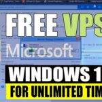 FREE VPS server Windows RDP 2020 LATEST WORKING METHOD