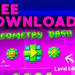 Geometry Dash Free Download – How To Get Geometry Dash For Free on iOS Android
