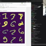 George Hotz Programming MNIST classifier from numpy scratch Science Technology