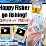 HAPPY FISHER REVIEW WITH PAYMENT PROOF EARN 5 USD PAYPAL JUST BY CATCHING FISH Marky Vlogs