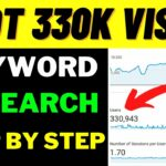 How To Do Keyword Research Using FREE Tools