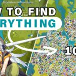 How to Find EVERYTHING in the Game 100 Completion ► Genshin Impact