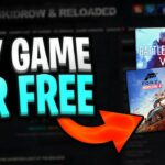 How to get ANY STEAM GAME for FREE in 2020