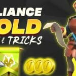 How to get alliance gold resources Rise of Kingdoms