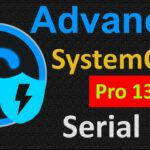 IObit Advanced SystemCare 13.7 PRO+ SERIAL KEY Latest (2021)