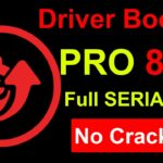 IObit Driver Booster Pro 8.0.2 Full Serial Key No Crack File (2021)