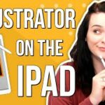 Illustrator for the iPad Graphic Designer First Impressions
