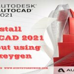 Install AutoCAD 2021 without using any keygen