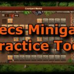 Introducing: Aztecs Settlement Minigame Practice Tool – A New Forge of Empires Tool