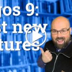 Logos 9: New features and how to use them