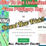 NEW PGSharp Key TRICK How To Get Unlimited PGShrap Active Key Free PGSharp Key New Time Trick