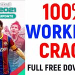 PES 21 CRACK FOR PC eFootball PES 2021 Free Download E Football PES 2021-CPY FULL FREE