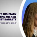 Supreme Court nomination hearings for Amy Coney Barrett: Day 4