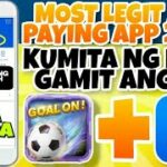 THIS IS THE MOST LEGIT AND PAYING APP IN 2020 (WITH PROOF) EARN UNLIMITED ₱500 100 LEGIT APP
