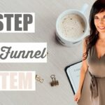 The 3 Step Sales Funnel System to Grow Your Online Biz