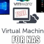 Where To Download FREE VM Images for NAS