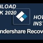 Wondershare Recoverit CRACK 2020 Latest Version DOWNLOAD FULL VERSION HOW TO INSTALL