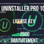 comment telecharger IObit Uninstaller Pro 10.0.1 License Key Full Activation 2020gratuitement