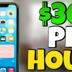 10 Apps That Pay You 30 PayPal Money Per Hour – Top 10 Apps That Pay You PayPal Money (NEW 2020)