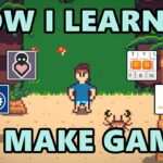 6 Resources I Used to Learn Game Development