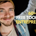 60 Game Changing Free Tools For Entrepreneurs