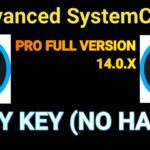 Advanced SystemCare 14.0.x Only Serial-Key (NO HACK) Without CRACK 2020