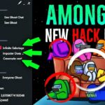 💣 Among Us Hack PCMAC New Hacker MOD-MENU V23 (Direct Download Link) Working in all versions