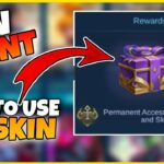BIGGEST EVENT FREE PERMANENT ACCESS TO ALL SKINS AND HEROES NEW UPCOMING EVENT IN MOBILE LEGENDS
