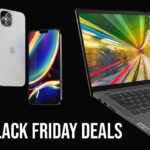 Best Black Friday Deals 2020 Top 10 Tech